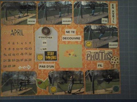 suite album M@LICORNE SUR SARTHE !