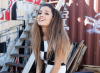 Fiche Personnage - Individuel - Ariana Grande