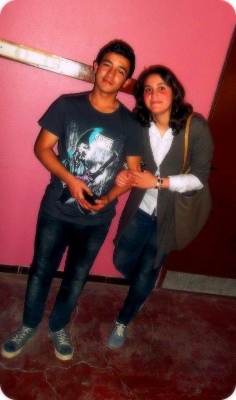 Me & My TiSsaR ♥