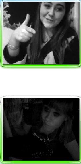 Moi & Luciye :)