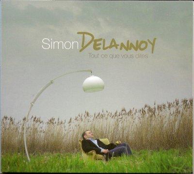 Simon Delannoy