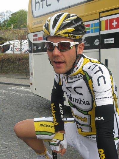 Maxime Monfort