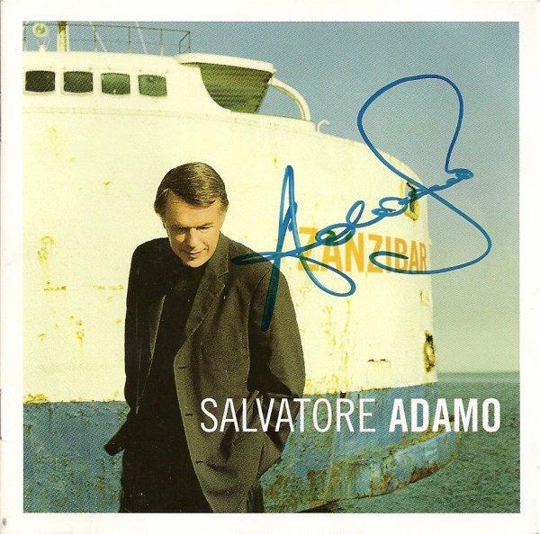 Salvatore Adamo.