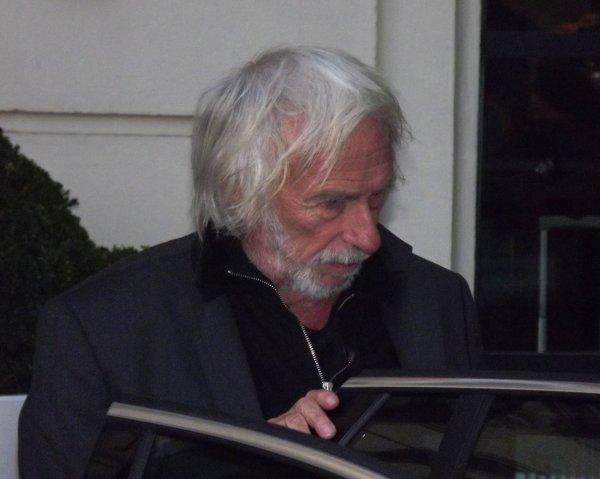 Pierre Richard.