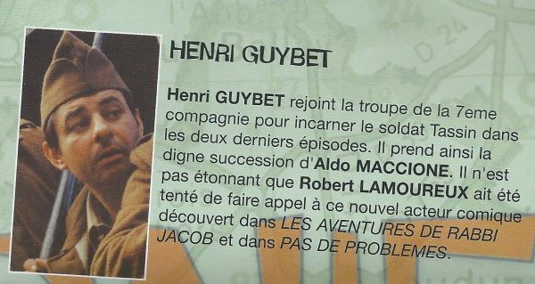 Henry Guybet.