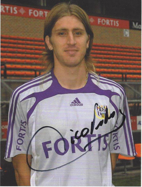 Nicolas Frutos.