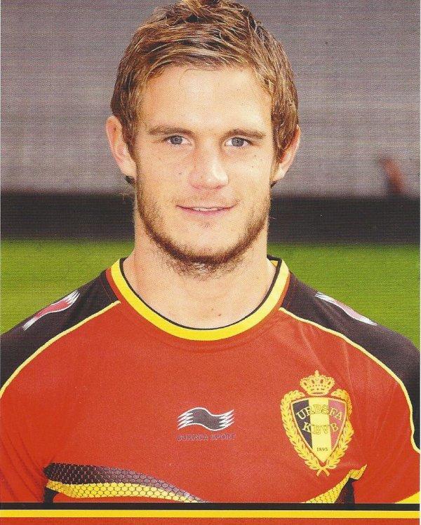 Guillaume Gillet.
