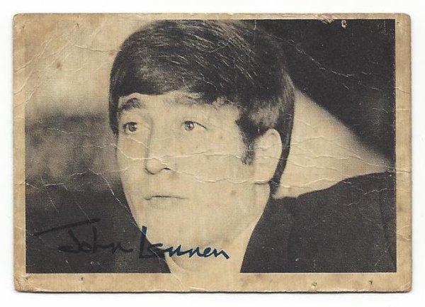 John Lennon - The Beatles.