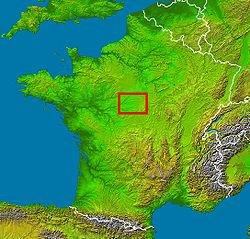 LAMOTTE-BEUVRON, région Centre, Loir-et-Cher