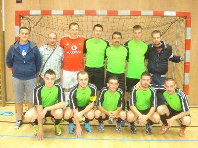 Calendrier championnat 2011-2012