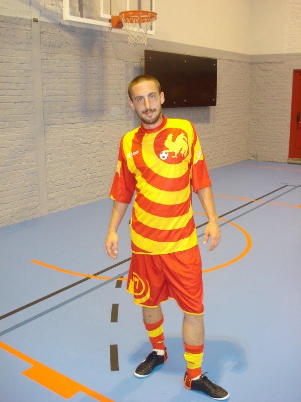 Demulder Mathieu