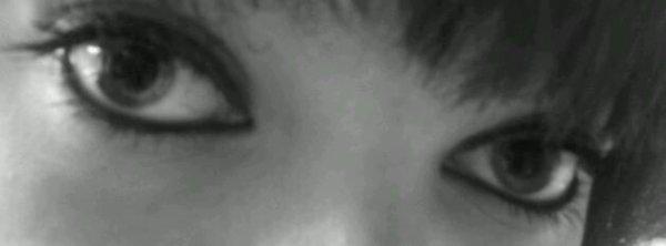 mes yeux je croit que ta du le deviner sa se voit...