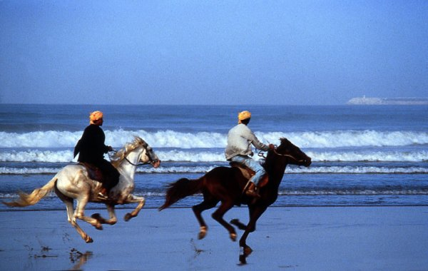 Pourquoi La ville Agadir Sud Ouest Maroc?