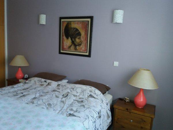 Un Bel Appartement 96 m2 au Centre ville Agadir