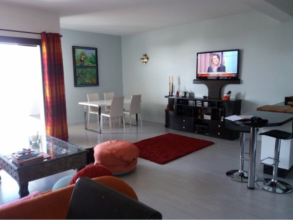 Un Bel Appartement 96 m2 au Centre ville Agadir