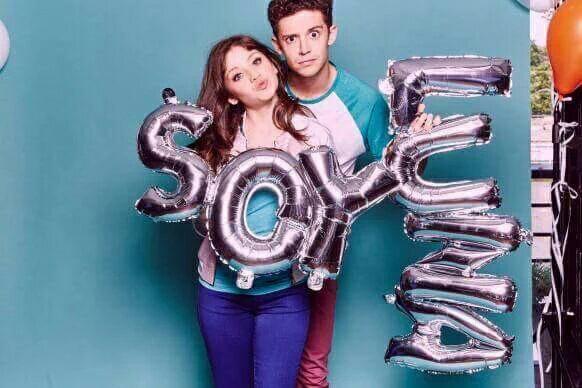 Ne manque pas les nouveaux épisodes de Soy Luna tout les jours à 18h30 à partir du 29 août sur Disney Channel ♡