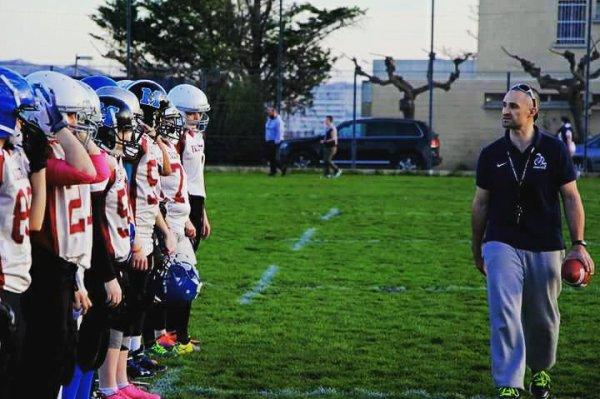 TouchDown 1 : Présentation du Football américain