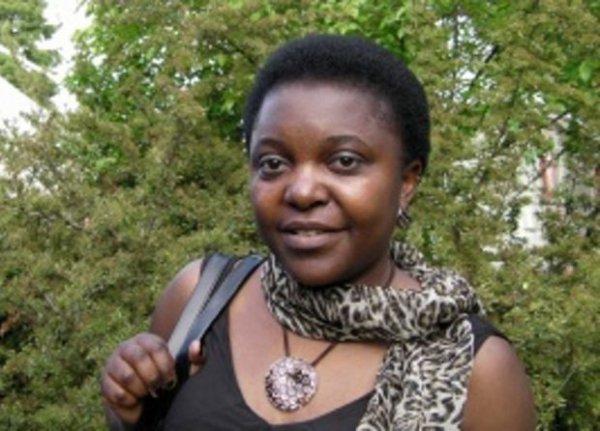 Cécile KYENGE KASHETU : la ministre qui tache le gouvernement italien…
