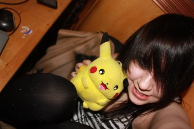PiKaChU fOr EvEr