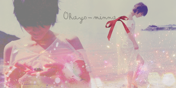 « Dramas, Films, Animes & Mangas. ♥ »