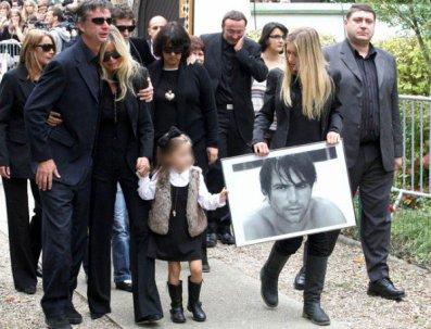 Les obsèques de Filip