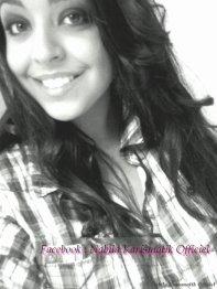 Nabila , Chanteuse (17 ans)