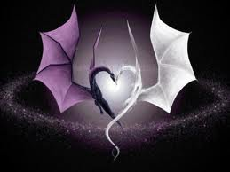 un amour de dragons