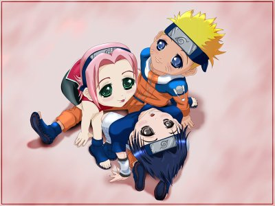 naruto sakura et sasuke