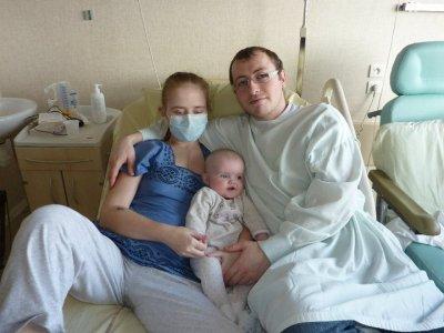 Une maladie, un cauchemard gravé à vie