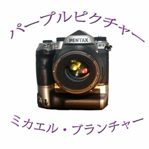 Purple Picture - Photographe. パープル  ピクチャー