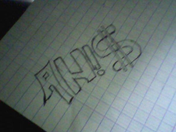 My : Name