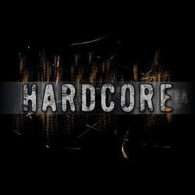 l'histoire du hardcore