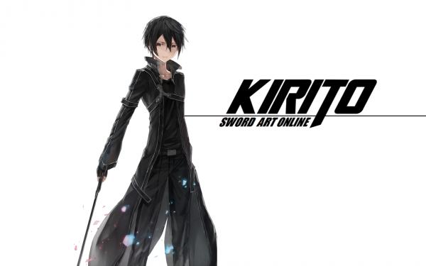 Sword Art Online !!!