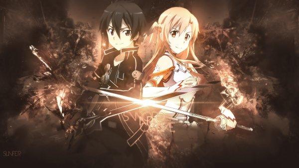 Suite de Sword Art Online !!!