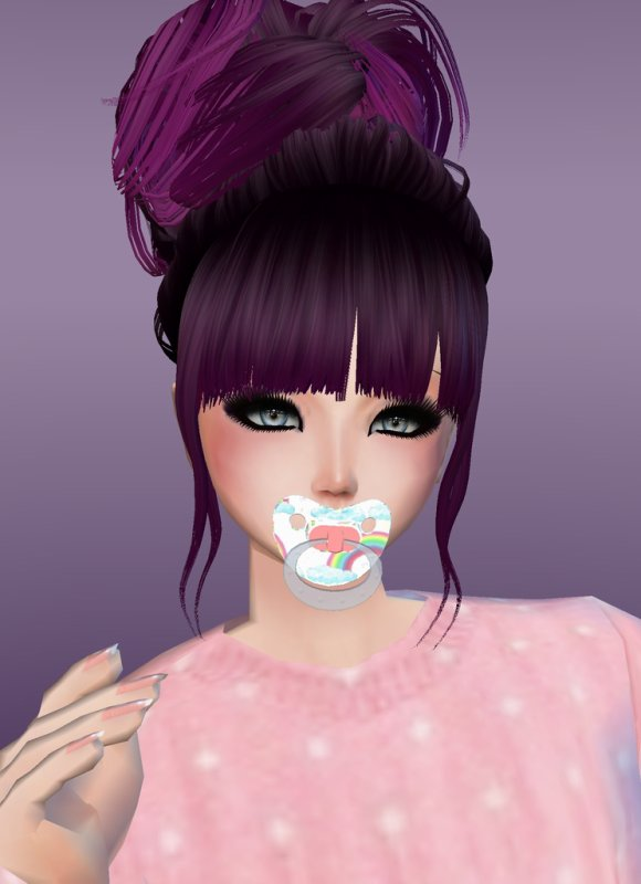 Ma licorne ~ ♥ -:D