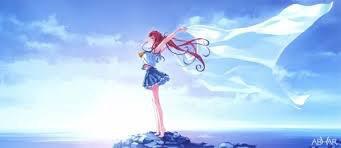 fille manga libre angel