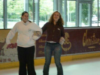 la patinoir de strasbourg