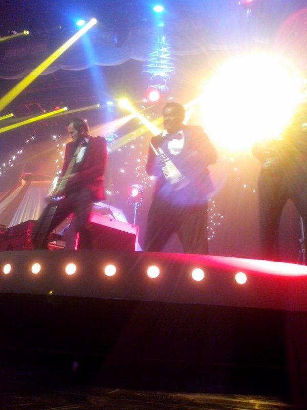 Concert 18 décembre 2013 (Troyes)