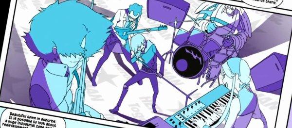 Boite à musique <3