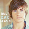 Only--zacEfron