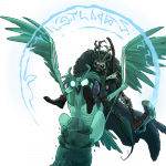 Sorcerer Lord Thanator