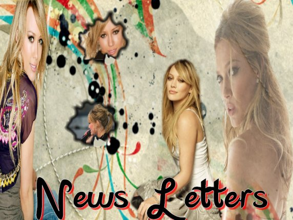 Article 2 : News Letters
