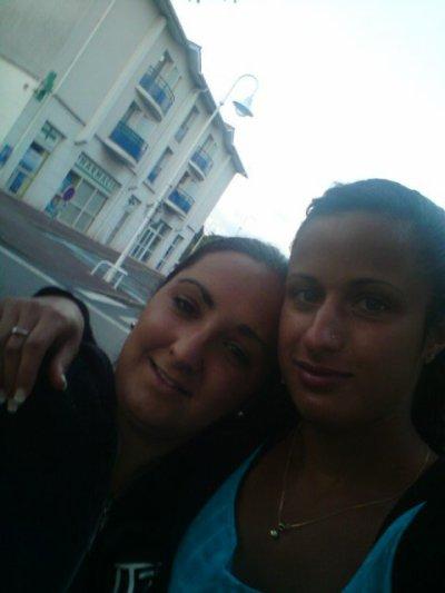 la zine et moi!!