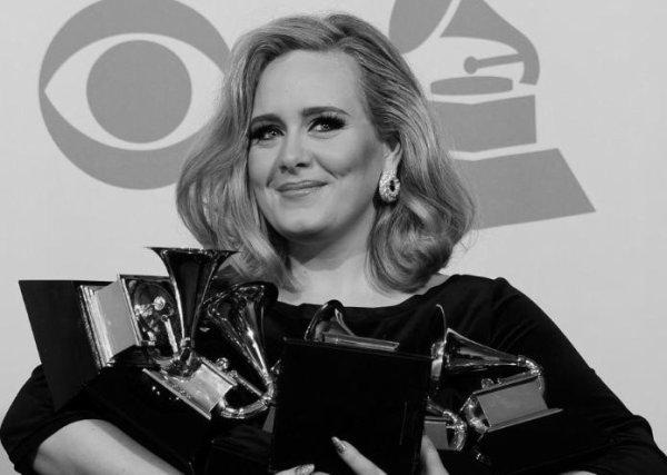 Adele (l)