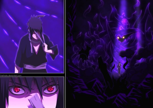 le nouveau susanoo de sasuke