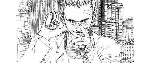 Le Nouveau Manga De Masashi Kishimoto