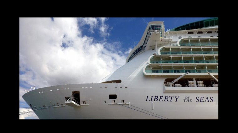 LIBERTY of the SEAS by COSTI