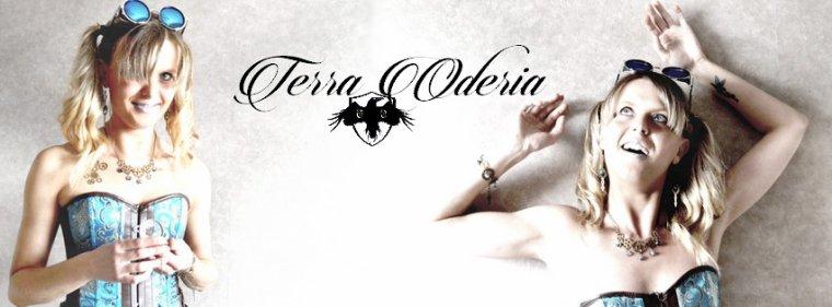 Le Steampunk s'invite chez Terra Odéria !!