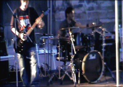 † M☼i  - Fete De La Musique - 2009 †