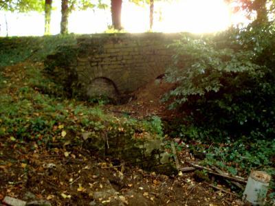 ancien cimetière militaire 14/18 Signeulx